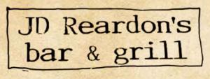JD Reardon's