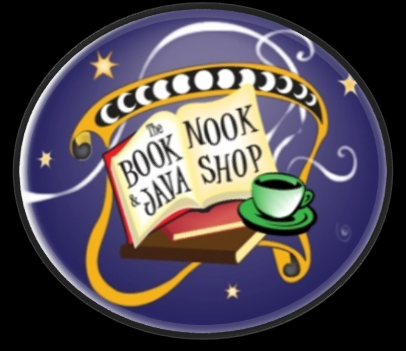 Book Nook and Java Shop