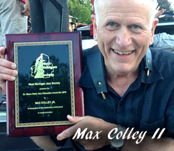 Max Colley II