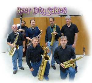 Beer City Saxes