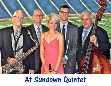 At Sundown Quintet