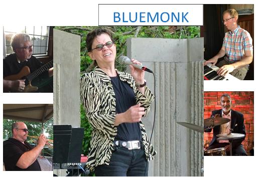 Bluemonk Jazz