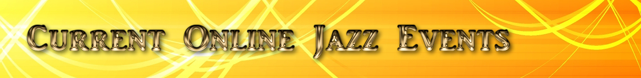 Current Jazz Events