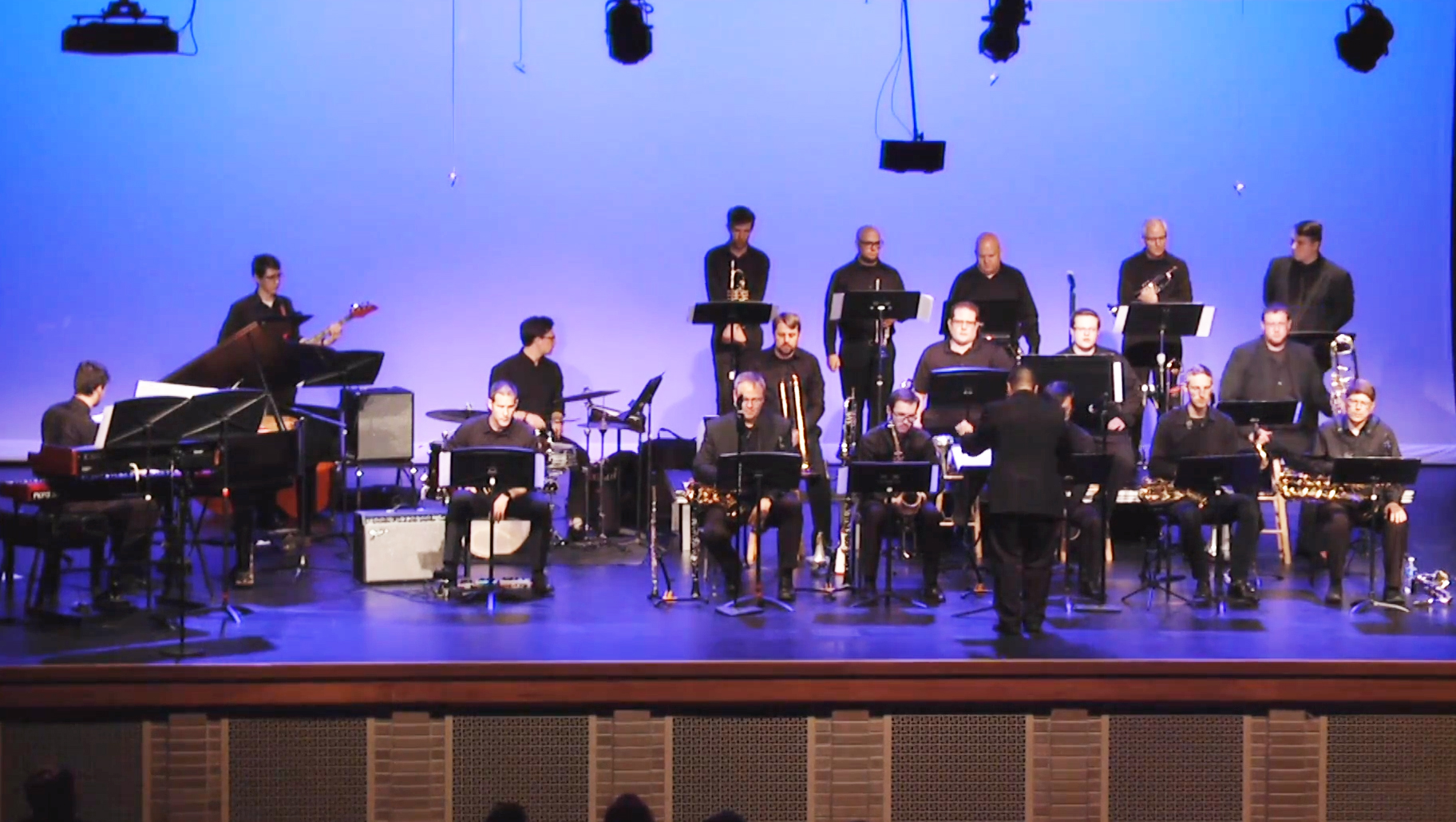 Holland Concert Jazz Orchestra